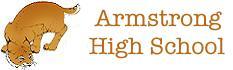 Armstrong High School Logo