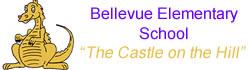 Bellevue ES Logo