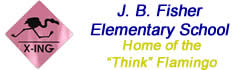 J. B. Fisher ES Logo