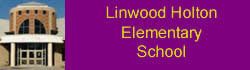 Linwood Holton ES Logo